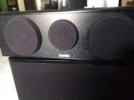 Speaker center Yamaha ns-c150