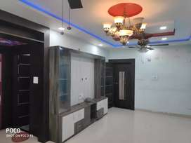 3 BHK Fully Furnished Flat Sale in Aakriti Greens
