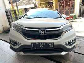 Honda CRV 2.4 CKD ( matic)  2016