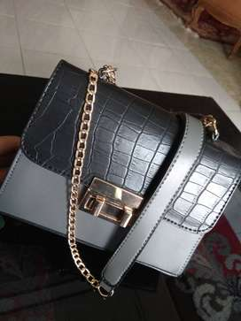 Sling bag  100% baru