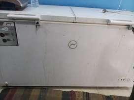 Goderej deep freezer