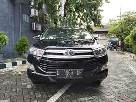 Toyota kijang Innova reborn diesel G AT tahun 2017 Surabaya