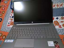 HP Ryzen 5 laptop (1 Year Old)