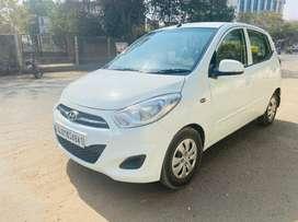 Hyundai i10 Sportz AT, 2013, Petrol