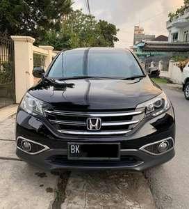 Honda Crv 2.4 Prestige 2014 A/T