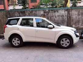 Mahindra XUV 500 only 4500 km run