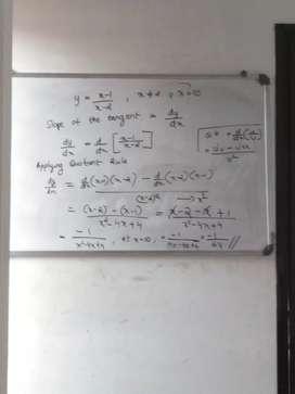 Skillful Maths Tutor