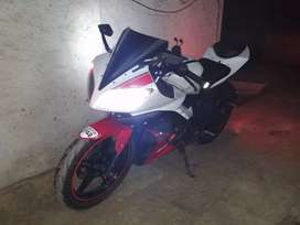 R15 v2 in mint condition urgent sale