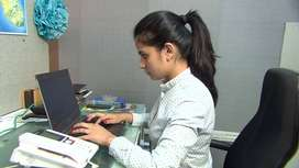 Needed Candidates For Back Office