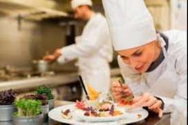 cook requrement monthly house keeping staaff full time /part time