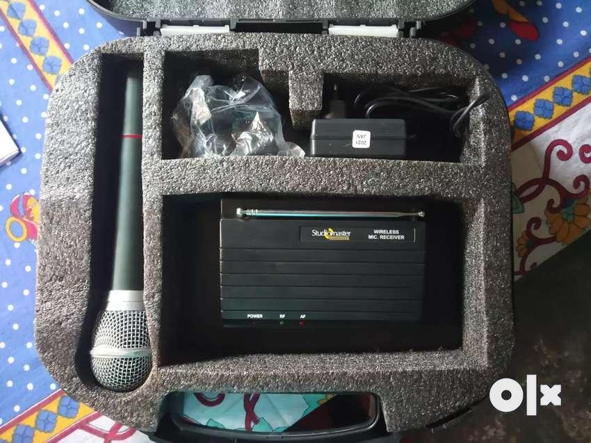 Studio Master Microphone