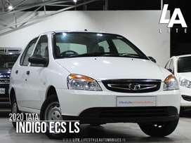 Tata Indigo Ecs eCS LS TDI, 2016, Diesel