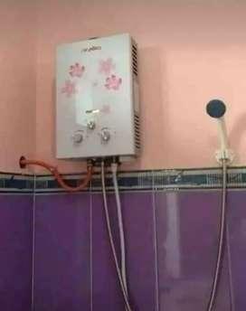Pemanas Air Gas # Mandi Air Hangat Pilihan