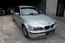 BMW 318i (D) 2004 2.0cc E46 M43