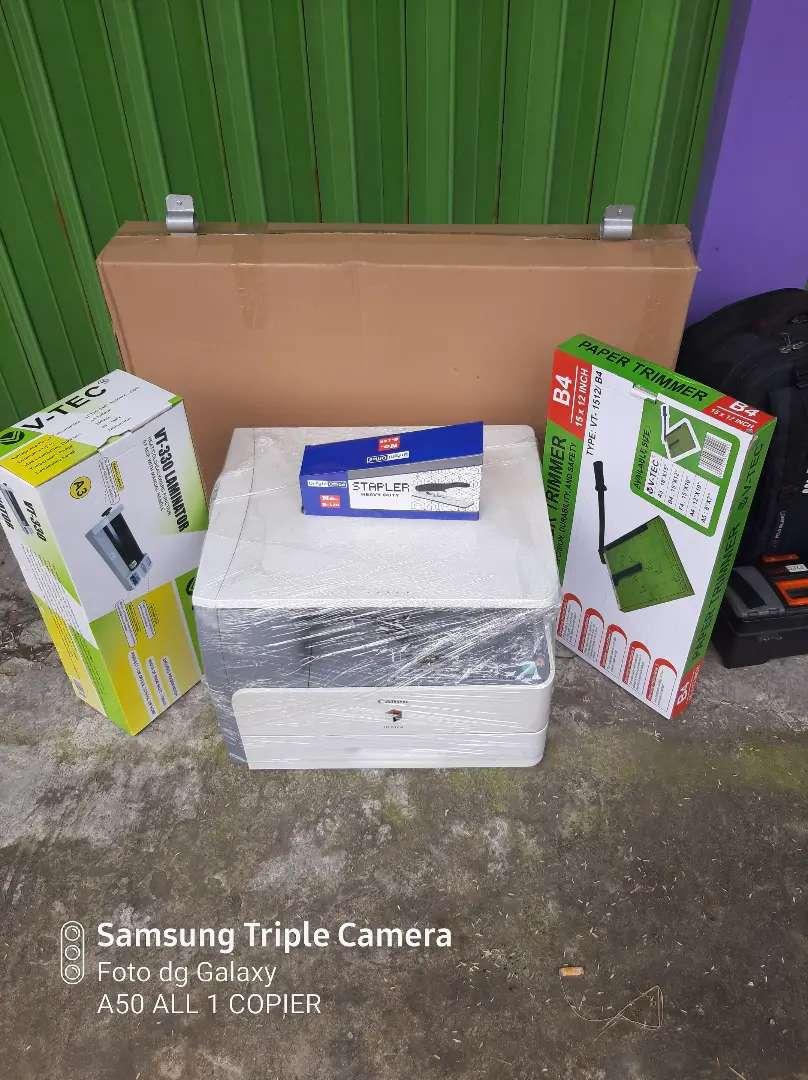 Promo Mesin FotoCopy + Paket Usaha Lengkap cocok untuk usaha Pemula