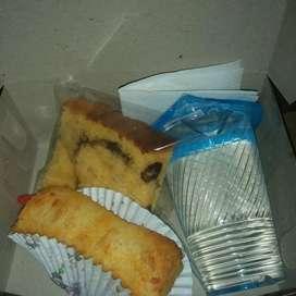 Snack Box Kedai Risya