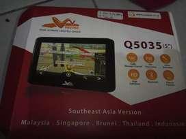 GPS map Q5035 Way Way