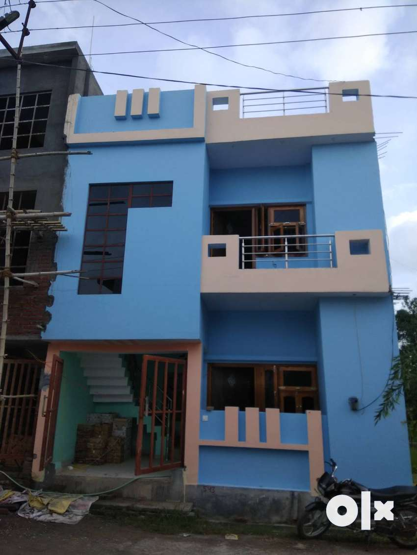 P5 Rudrapur Sparkle luxury villa (A class specification ) 0
