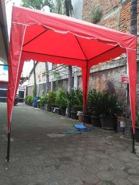 Tenda cafe lokasi dr jkarta