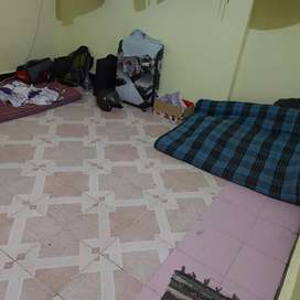 2rooms flat 1 is occupied with couple nd in othr i livealone. Boy/Girl