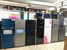 Kredit kulkas & Freezer Bunga 0% berbagai macem merk