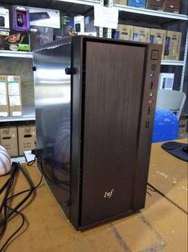 Promo Kemerdekaan PC Office I5 3470 8GB DDR3 RAM 240GB SSD.