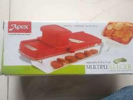 Apex Multi Slicer