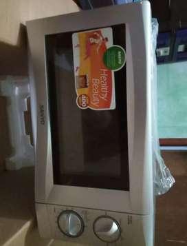 Microwave Oven Sanyo