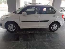 New condition 2014 swift dzire vdi first owner