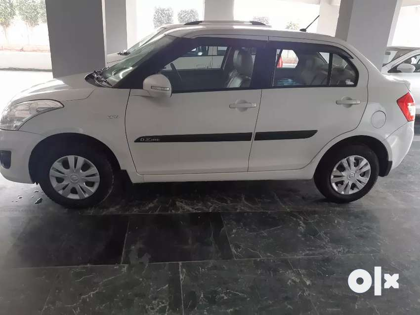 New condition 2014 swift dzire vdi first owner 0
