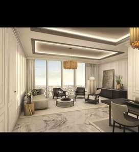 3bhk,2bhk available.any interested buyers contact me.Luxury flat..