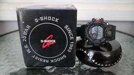 GSHOCK RANGEMAN GW9400-1