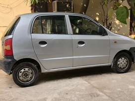Santro in very good condition