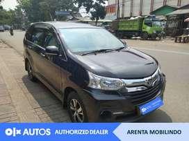 [OLX Autos] Daihatsu Xenia 1.3 R SPORTY Bensin 2015 A/T Hitam #Arenta