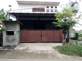 Gudang Tribuana Tungga Dewi Mojokerep Mojosari Murah, Dijual/Disewakan