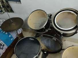 Mapex Tornado Drumkit