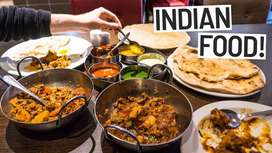 URGENTLY REQURIMENT OF INDIAN COOK WITH ACCOMDATION WITH BEST SALARY