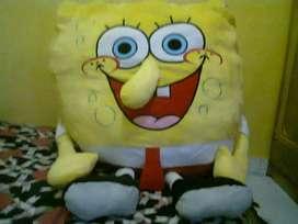 Boneka Spongebob Jumbo Murah