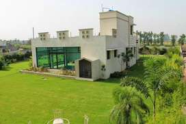 Luxury Farm House For Sale In Jalandhar