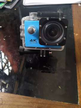Action camera for 2500