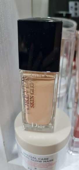 Dior forever skin glow 1n