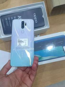 Oppo A9 2020 128 GB 8 GB RAM well maintained