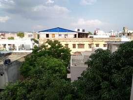 two separate rooms, Bhupalpura main road