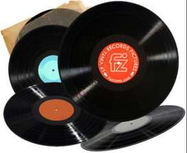 Want to purchase Telugu, Hindi & English Gramophone Records LPs & EPs