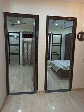 on Airport Road 2BHK Flat Ready to Move