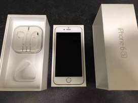 brand new apple iPhone 6s 64gb