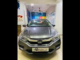 Honda City i-VTEC S, 2018, Petrol