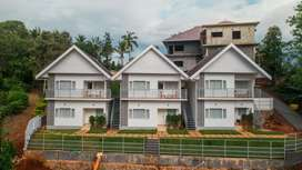 Cottages for sale in Munnar