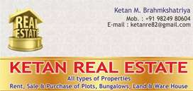 Property Available Shubhas Nagar 3 BHK For Sale.