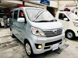 CHANGAN KARWAN New manual 2020;. On easy Installment